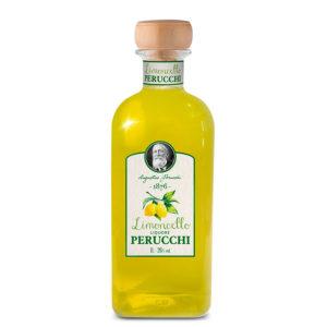 Licor Perucchi Limoncello