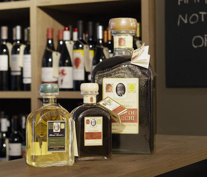 Vermouth Perucchi Vinsandco